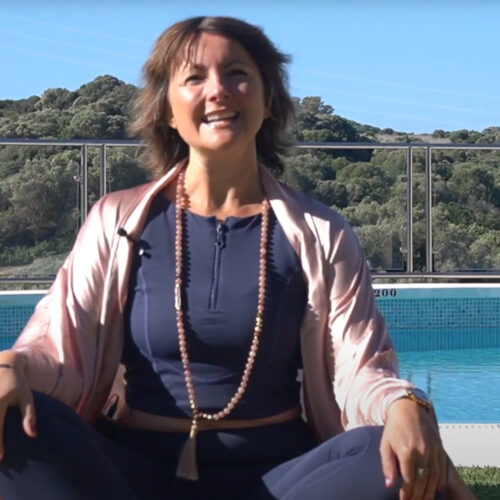 Untying knots yoga _ meditation