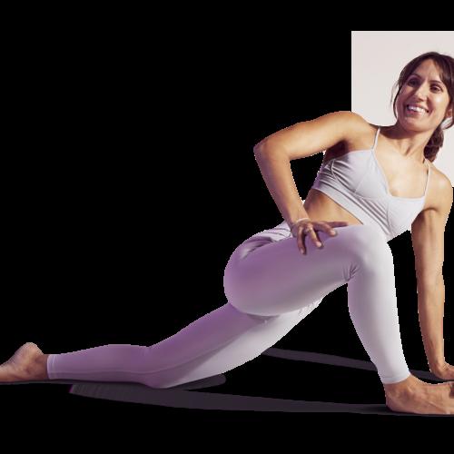 yoga-cutout